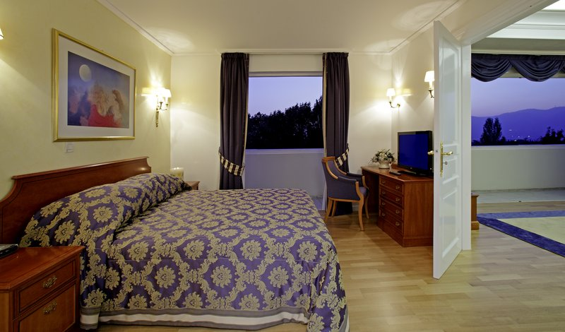 Theoxenia Palace - Executive Suite