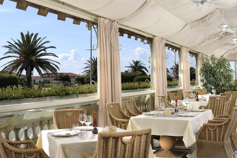 "Traditional Tuscan Restaurant ""Regina"""