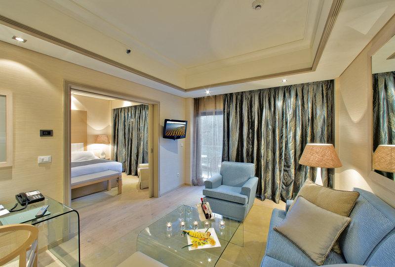 Executive Park Suite - Minimal Suite