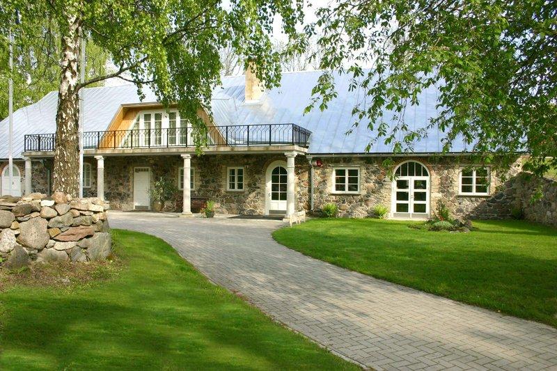 Carriage House - Pädaste Manor
