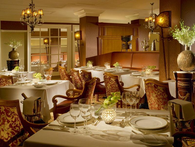 Morin Khuur Restaurant