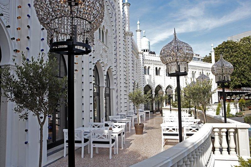 Nimb Tivoli Gardens Terrace