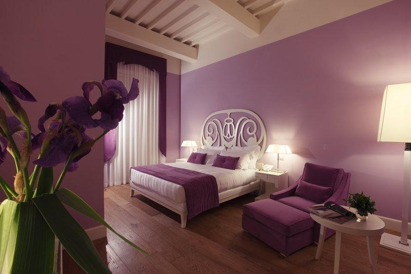 Chini Pavilion - Elegant room