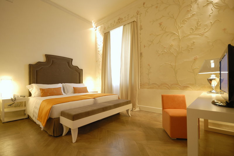 Main villa - Superior Room