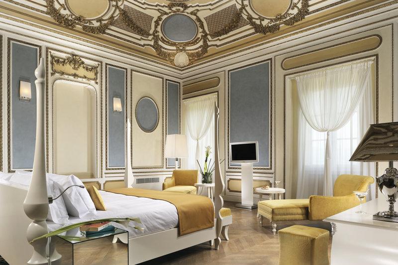 Marchesa Liliana suite