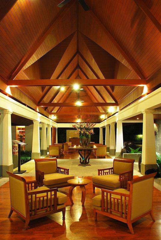 Welcome to Nakamanda Resort