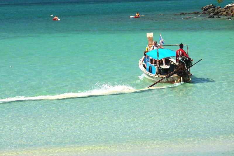 Nakamanda Beach