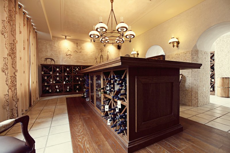 Vinarte Wine bar and cellar