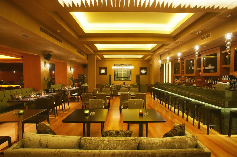 Theoxenia Palace - Bar Restaurant