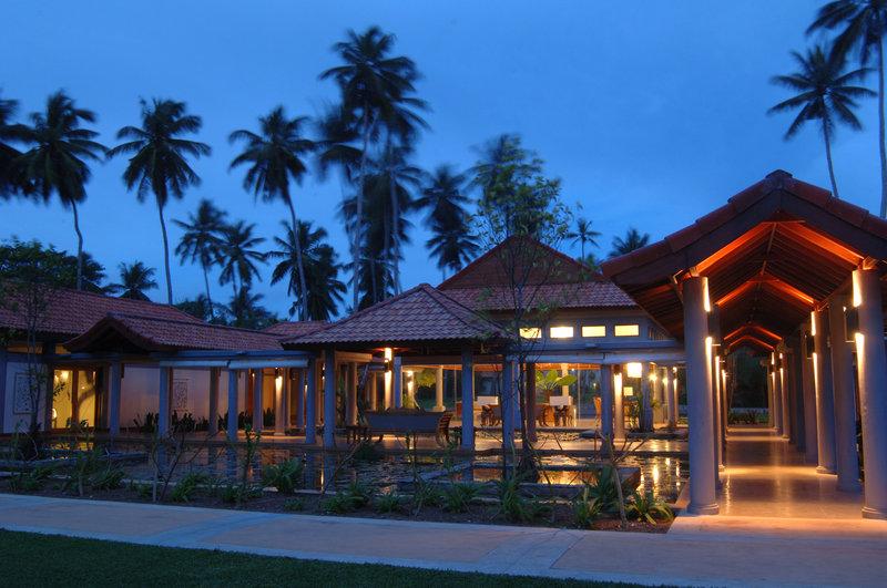 Sri Lanka's finest hotel