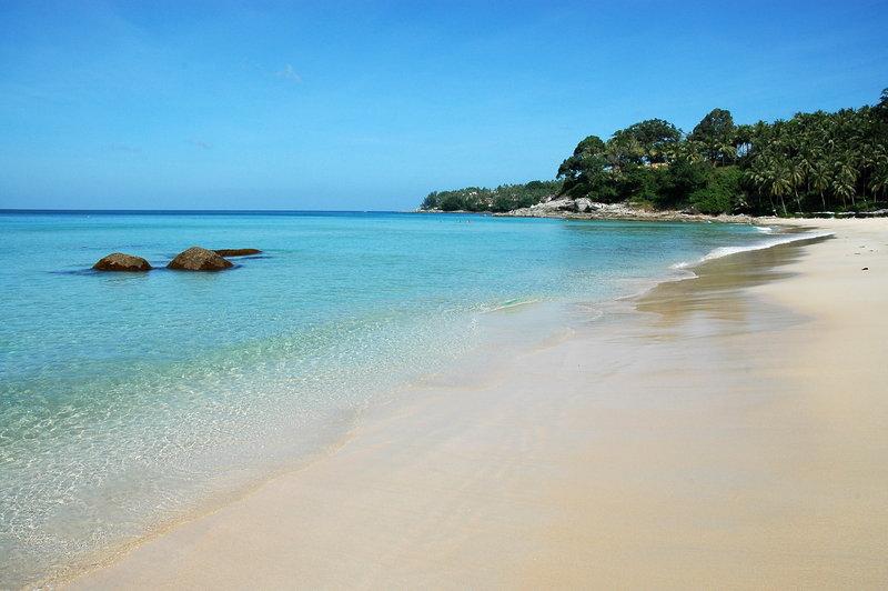 Twinpalms Phuket Surin Beach