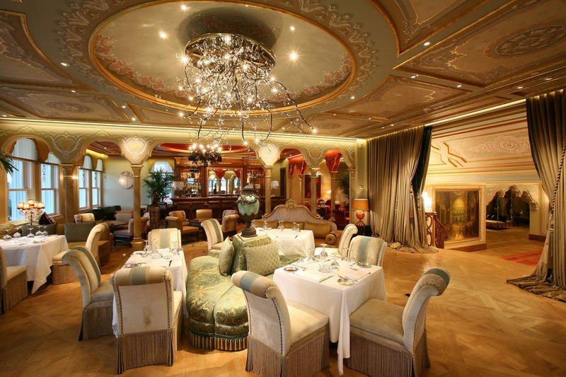 Yali Hatun Restaurant
