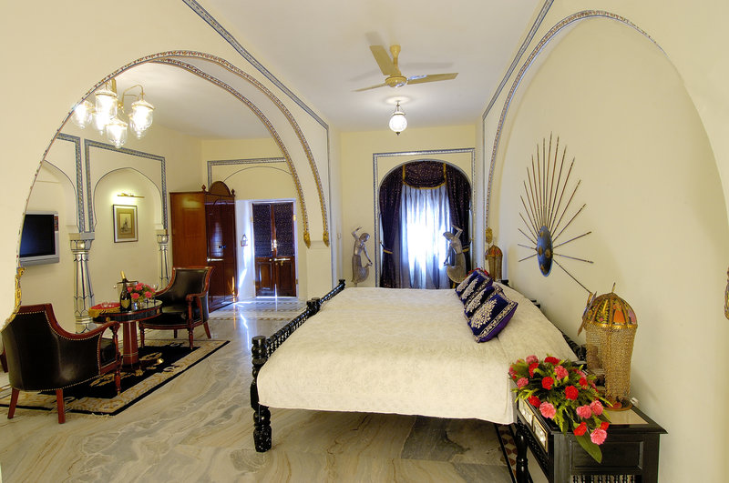 Historical Room