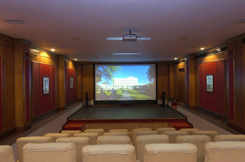 Manoranjan Theatre