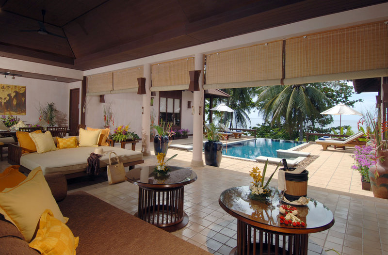 Beach Villa Two Bedrooms