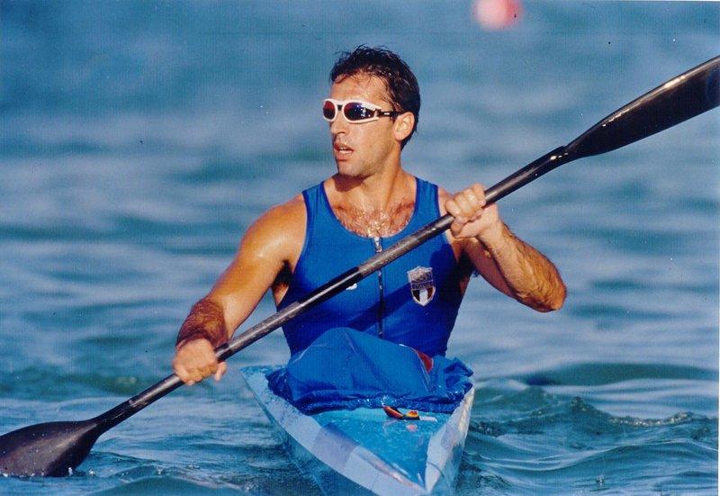Time for Kayak!