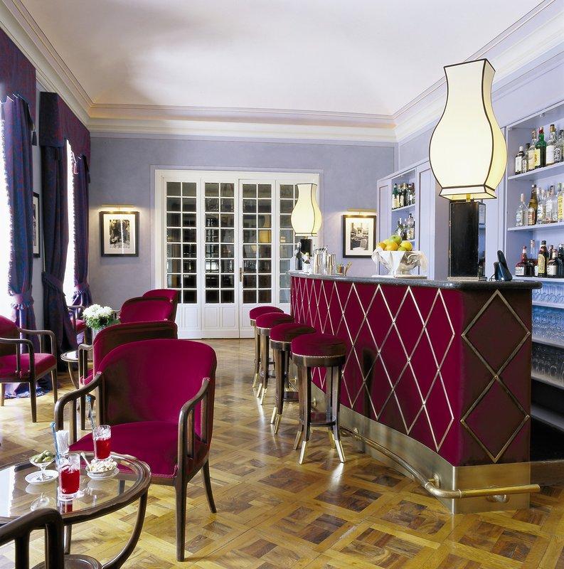 The Toscanini Bar