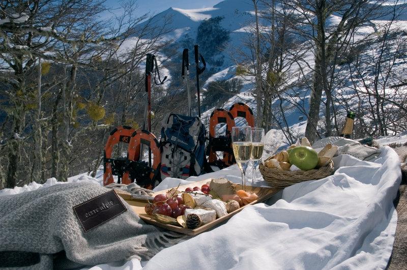 Enjoy a picnic all year round