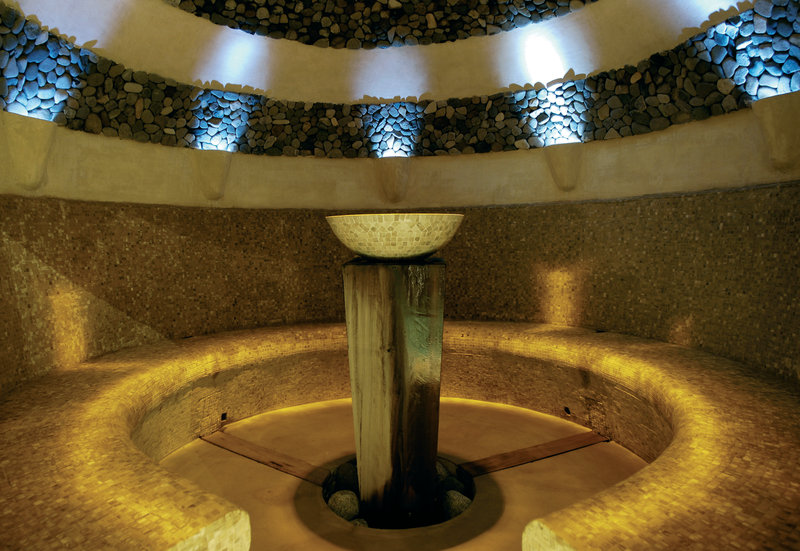 Herbal Hammam & Spa