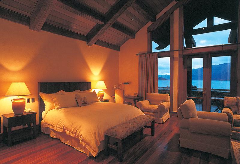 Lodge Suite Bedroom