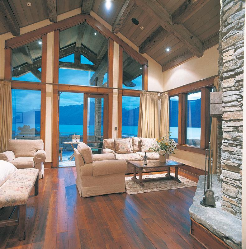 A Lodge Suite