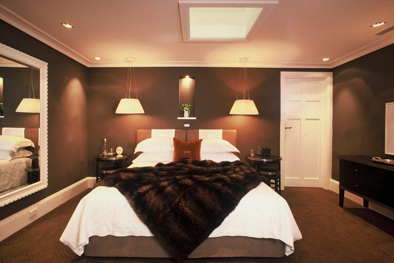 Eichardt's Bedroom