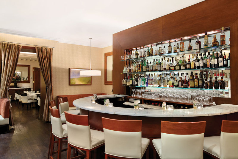 Triomphe Lounge
