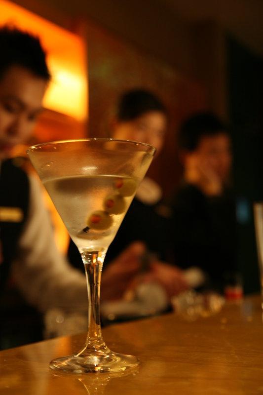 Level 2 Lounge Bar