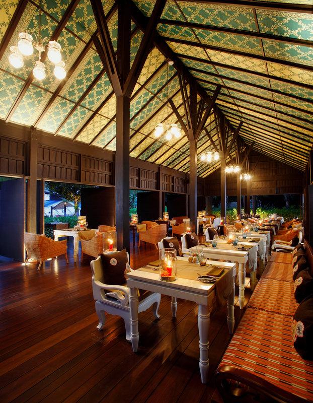 Baxil Restaurant