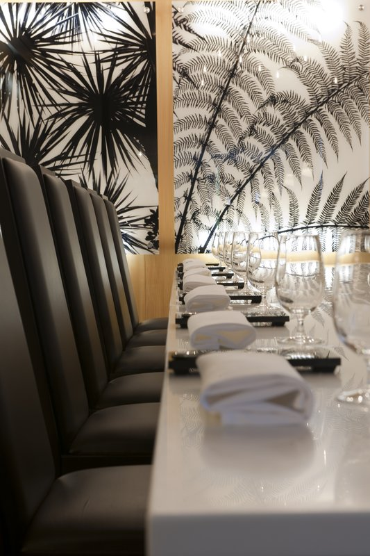 Pescatore Private Dining Room