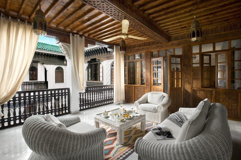 Exclusive Suite Private Terrace