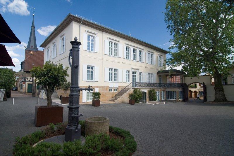 Ketschauer Hof Hotel