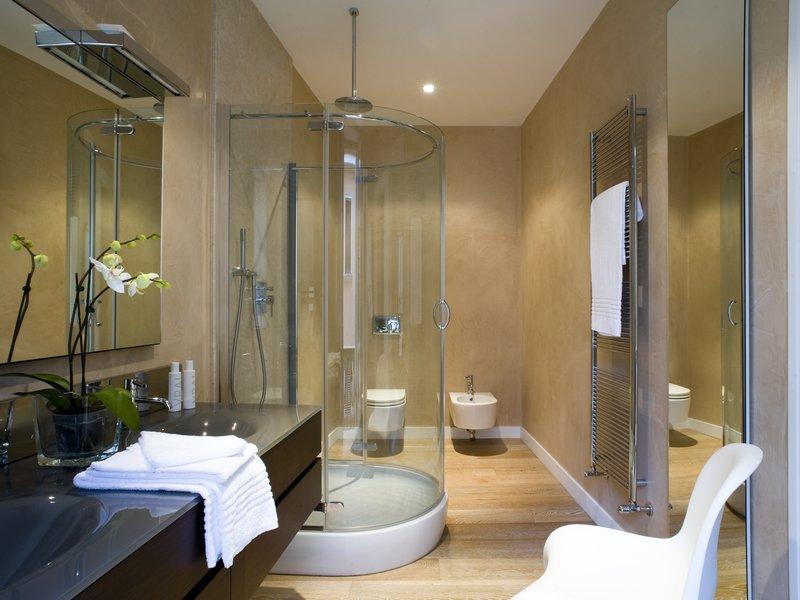 Bathroom Suite Fashion