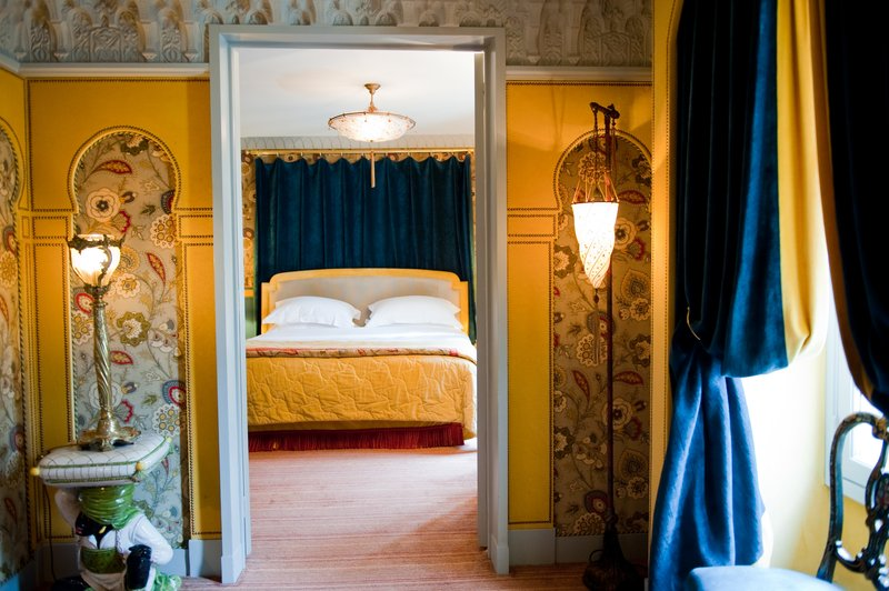 Grand Bedroom
