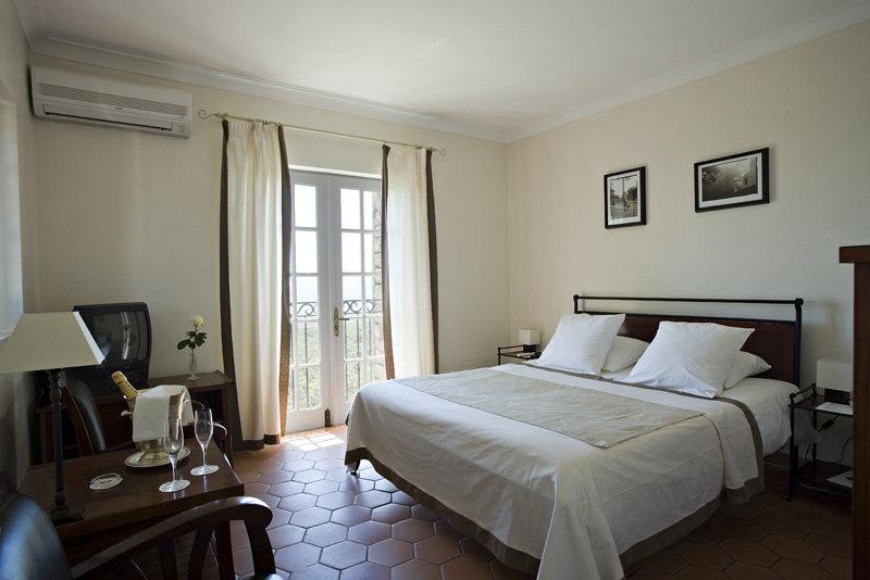 Villa Champetre Room