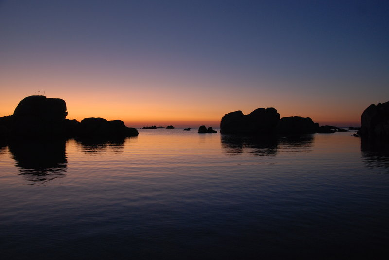 Welcome To Cavallo Island