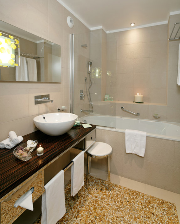Bathroom Prestige Room Sea View