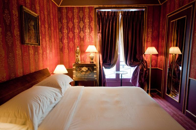 Bijoux Bedroom