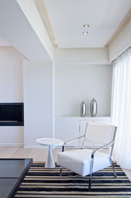 Aqua Loft Suite