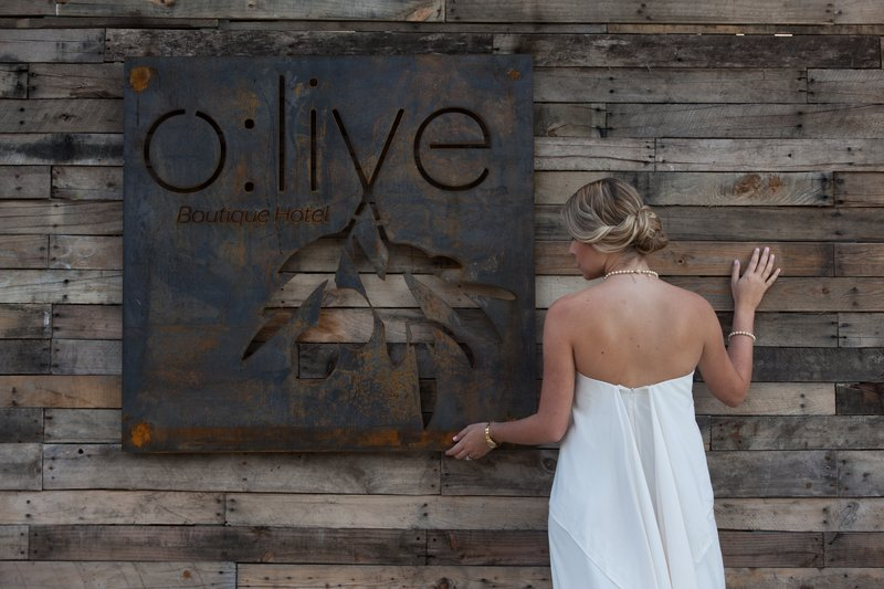 Olive Boutique Hotel