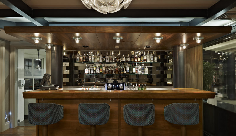 La Mouette Bar
