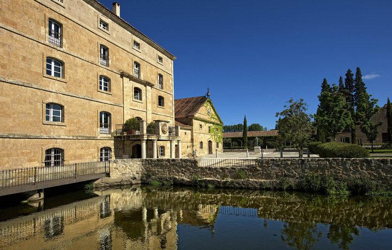 Home of Marqués de la Concordia Family of Wines