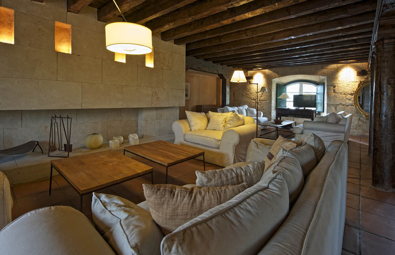 Main Building Lounge