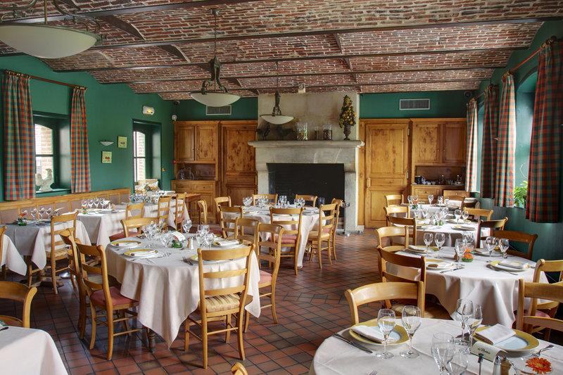 Restaurant Distillerie