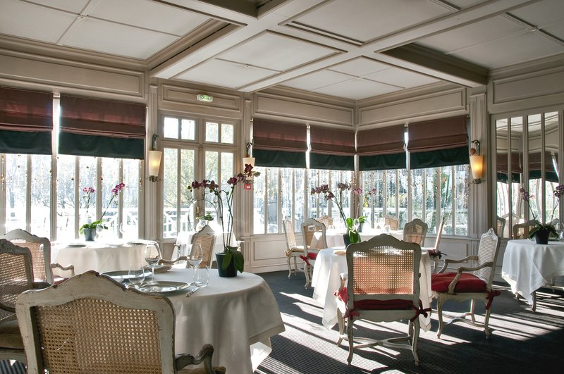 La Grand' Vigne Restaurant