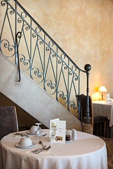 Restaurant Chateau Des Vigiers