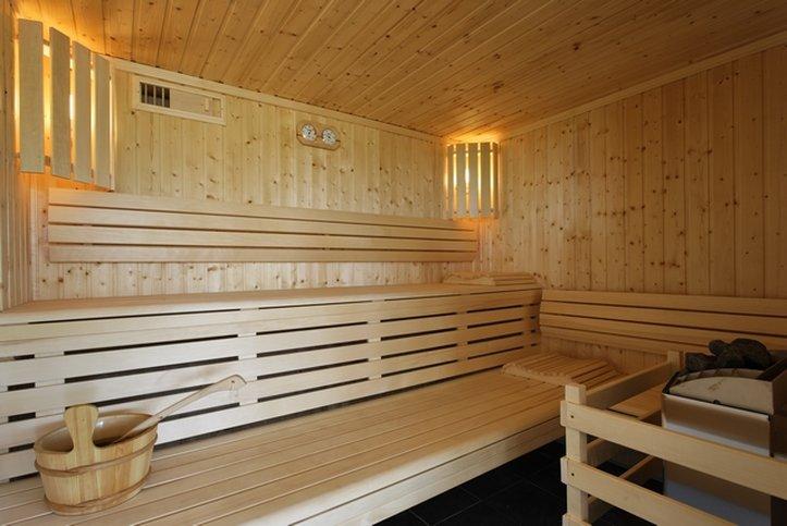 Sauna Chateau Des Vigiers