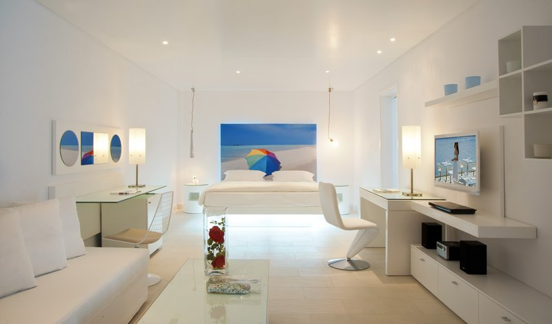 Diamond Master Bedroom