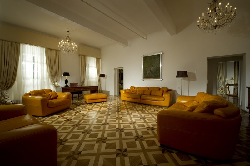 Antiq Palace BYZiga Koritnik