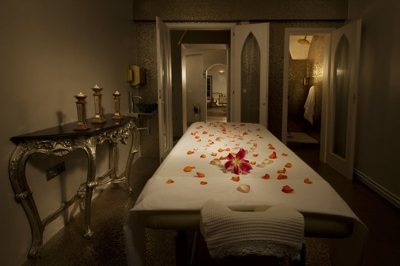 Personalized Spa Treatments